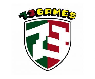 ゲーム実況チャンネル73GAMES 始まりました!